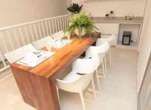 Apartamento, 3 Quartos, 2 Vagas, 1 Suite em Jardim Goiás, Goiânia, GO valor de R$ 390.500,00 no Lugar Certo