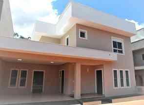 Casa em Condomínio, 3 Quartos, 2 Vagas, 3 Suites em Jardim Imperial, Aparecida de Goiânia, GO valor de R$ 465.000,00 no Lugar Certo