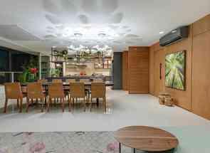 Apartamento, 4 Quartos, 3 Vagas, 4 Suites em Alameda Coronel Eugênio Jardim, Setor Marista, Goiânia, GO valor de R$ 1.706.241,00 no Lugar Certo