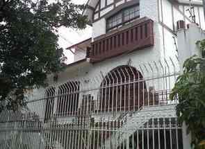 Casa Comercial, 10 Vagas para alugar em Rua Ouro Preto, Barro Preto, Belo Horizonte, MG valor de R$ 10.000,00 no Lugar Certo