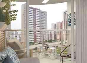 Apartamento, 3 Quartos, 1 Vaga, 1 Suite em Quadra 208, Sul, Águas Claras, DF valor de R$ 640.000,00 no Lugar Certo