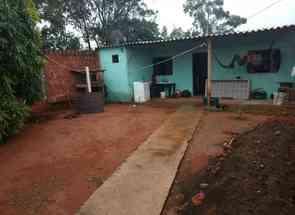 Casa, 1 Quarto, 3 Vagas em Samambaia Norte, Samambaia, DF valor de R$ 70.000,00 no Lugar Certo