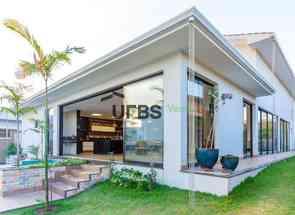 Casa em Condomínio, 4 Quartos, 3 Vagas, 4 Suites em Jardins Munique, Goiânia, GO valor de R$ 2.800.000,00 no Lugar Certo