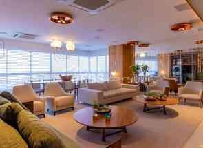 Apartamento, 3 Quartos, 3 Vagas, 3 Suites em Rua 135, Setor Marista, Goiânia, GO valor de R$ 1.700.000,00 no Lugar Certo