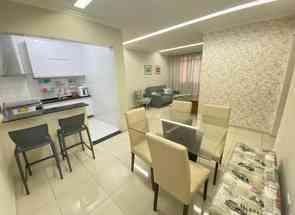 Apartamento, 3 Quartos, 2 Vagas, 1 Suite em Rua Messias Luiz de Freitas, Inconfidentes, Contagem, MG valor de R$ 385.000,00 no Lugar Certo