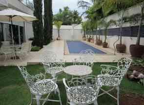 Casa em Condomínio, 5 Quartos, 4 Vagas, 4 Suites em Alphaville Cruzeiro do Sul, Goiânia, GO valor de R$ 4.500.000,00 no Lugar Certo
