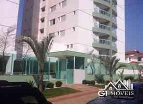 Apartamento, 3 Quartos, 2 Vagas, 2 Suites em Rua Itumbiara, Cidade Jardim, Goiânia, GO valor de R$ 280.000,00 no Lugar Certo