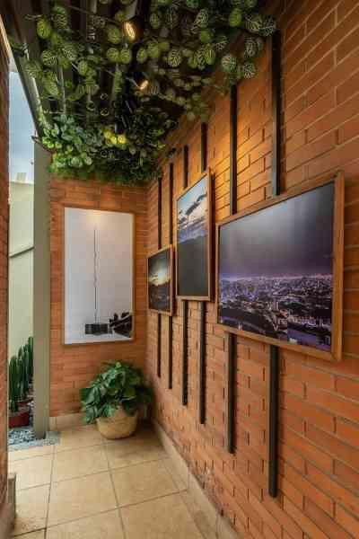 Galeria do Penduricalho: Marcia Moreira e Guilherme Miranda - Ivan Araújo/Fotografia de Arquitetura/Divulgação