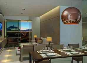 Apartamento, 3 Quartos, 2 Vagas, 3 Suites em Sqnw 108 Projeção ¿ Noroeste ¿ Brasília Df., Noroeste, Brasília/Plano Piloto, DF valor de R$ 1.600.000,00 no Lugar Certo