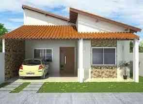 Casa, 4 Quartos, 2 Vagas, 2 Suites em Parque Jardim Maria José, Vespasiano, MG valor de R$ 10.800,00 no Lugar Certo