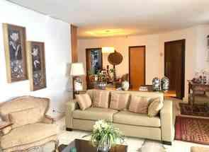 Apartamento, 4 Quartos, 4 Vagas, 1 Suite para alugar em Flórida, Sion, Belo Horizonte, MG valor de R$ 6.000,00 no Lugar Certo