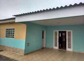Casa, 3 Quartos, 5 Vagas, 1 Suite em Serra Azul, Sobradinho, DF valor de R$ 280.000,00 no Lugar Certo