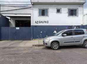 Galpão, 4 Vagas em Bela Vista, Contagem, MG valor de R$ 850.000,00 no Lugar Certo
