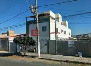 Apartamento, 2 Quartos, 2 Vagas, 1 Suite em Rua Dom Aristides, Xangri-lá, Contagem, MG valor de R$ 275.000,00 no Lugar Certo
