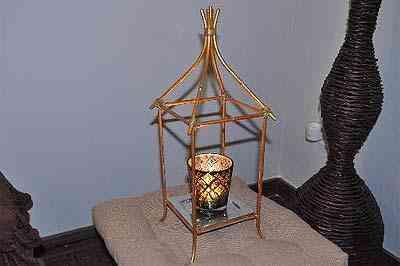 A aromaterapia é uma das técnicas usadas por especialistas para reproduzir sentimentos prazerosos nos ambientes domésticos - Eduardo Almeida/RA Studio