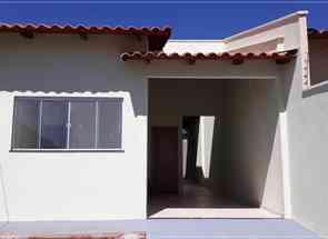 Casa, 2 Quartos, 2 Vagas, 1 Suite em Rua Guanabara, Parque Itatiaia, Aparecida de Goiânia, GO valor de R$ 155.000,00 no Lugar Certo