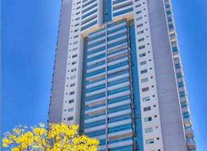 Apartamento, 4 Quartos, 4 Vagas, 4 Suites em Quadra 206, Sul, Águas Claras, DF valor de R$ 2.500.000,00 no Lugar Certo