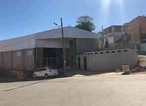 Galpão em Avenida Interlagos, Parque Ayrton Senna, Contagem, MG valor de R$ 1.200.000,00 no Lugar Certo