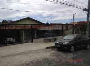 Casa, 3 Quartos, 4 Vagas em Cândido de Figueiredo, Santa Mônica, Belo Horizonte, MG valor de R$ 550.000,00 no Lugar Certo