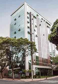 Vert Hotéis/Divulgação