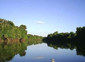 Fazenda em Centro, São Félix do Araguaia, MT valor de R$ 6.800.000,00 no Lugar Certo