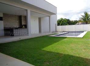Casa em Condomínio, 3 Quartos, 4 Vagas, 3 Suites em Jardins Atenas, Goiânia, GO valor de R$ 1.900.000,00 no Lugar Certo