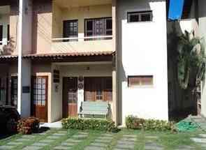 Casa em Condomínio, 2 Quartos, 1 Suite em Cambeba, Fortaleza, CE valor de R$ 143.000,00 no Lugar Certo
