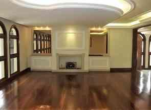 Casa, 4 Quartos, 10 Vagas, 4 Suites em Rua Prof. Salvio Nunes, Mangabeiras, Belo Horizonte, MG valor de R$ 2.980.000,00 no Lugar Certo