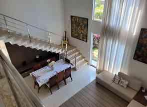Casa em Condomínio, 5 Quartos, 6 Vagas, 5 Suites em Rua das Copaíbas, Jardins Valência, Goiânia, GO valor de R$ 2.590.000,00 no Lugar Certo