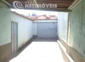 Casa, 3 Quartos, 2 Vagas para alugar em Conjunto Renato Ernesto (vale do Jatobá ), Belo Horizonte, MG valor de R$ 1.200,00 no Lugar Certo
