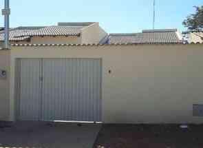 Casa, 2 Quartos, 1 Suite em Parque das Nações, Aparecida de Goiânia, GO valor de R$ 155.000,00 no Lugar Certo