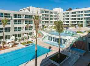 Apart Hotel, 1 Quarto, 1 Vaga, 1 Suite em Sces Trecho 04 Lote 05, Asa Norte, Brasília/Plano Piloto, DF valor de R$ 598.600,00 no Lugar Certo