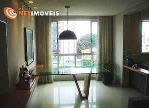 Apartamento, 2 Quartos, 3 Vagas, 1 Suite em Calafate, Belo Horizonte, MG valor de R$ 520.000,00 no Lugar Certo