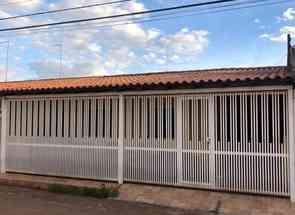 Casa, 4 Quartos, 2 Vagas, 1 Suite em Qnp 12 Conjunto o, Ceilândia Norte, Ceilândia, DF valor de R$ 300.000,00 no Lugar Certo