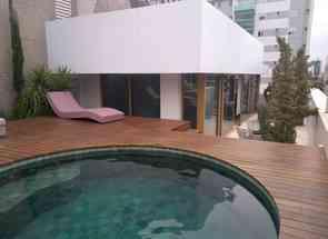 Cobertura, 3 Quartos, 4 Vagas, 3 Suites em Lourdes, Belo Horizonte, MG valor de R$ 3.700.000,00 no Lugar Certo
