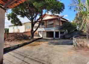 Casa, 3 Quartos, 10 Vagas, 1 Suite em Bom Sossego, Ribeirao das Neves, MG valor de R$ 450.000,00 no Lugar Certo