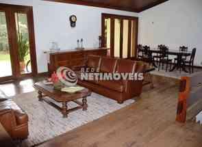 Casa, 4 Quartos, 4 Vagas, 1 Suite em Centro, Sete Lagoas, MG valor de R$ 1.000.000,00 no Lugar Certo