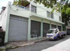 Loja em Rua Stela de Souza, Sagrada Família, Belo Horizonte, MG valor de R$ 1.280.000,00 no Lugar Certo