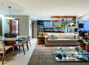 Apartamento, 3 Quartos, 2 Vagas, 3 Suites em R. T-27, Setor Bueno, Goiânia, GO valor de R$ 829.000,00 no Lugar Certo