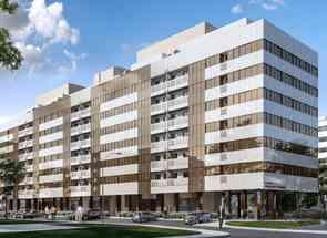 Cobertura, 2 Quartos, 2 Vagas, 1 Suite em Sqnw 103, Noroeste, Brasília/Plano Piloto, DF valor de R$ 2.100.000,00 no Lugar Certo