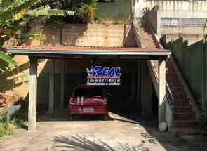 Casa, 3 Quartos, 4 Vagas em Amazonas, Contagem, MG valor de R$ 360.000,00 no Lugar Certo