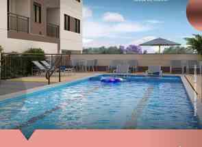 Apartamento, 2 Quartos, 1 Vaga, 1 Suite em Quadra 302, Samambaia Sul, Samambaia, DF valor de R$ 290.000,00 no Lugar Certo