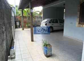 Casa, 3 Quartos, 3 Vagas, 1 Suite em Tijuca, Contagem, MG valor de R$ 450.000,00 no Lugar Certo