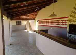 Casa, 4 Quartos, 10 Vagas, 3 Suites em Região dos Lagos, Sobradinho, DF valor de R$ 2.940,00 no Lugar Certo