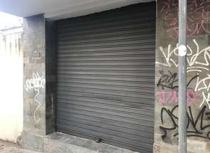 Loja para alugar em Calafate, Belo Horizonte, MG valor de R$ 850,00 no Lugar Certo