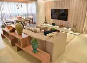 Apartamento, 3 Quartos, 2 Vagas, 3 Suites em Parque Lozandes, Goiânia, GO valor de R$ 458.050,00 no Lugar Certo