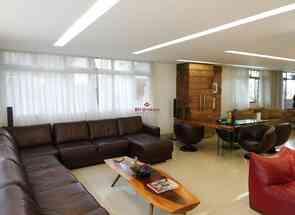 Apartamento, 4 Quartos, 3 Vagas, 3 Suites em Coletor Celso Werneck, Santo Antônio, Belo Horizonte, MG valor de R$ 1.388.000,00 no Lugar Certo