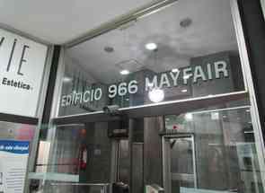 Sala para alugar em Rua Paraíba, Savassi, Belo Horizonte, MG valor de R$ 800,00 no Lugar Certo