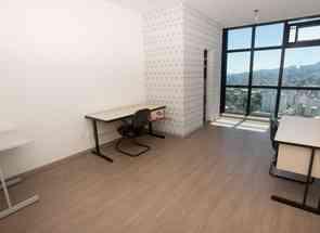 Sala para alugar em Raja Gabaglia, Luxemburgo, Belo Horizonte, MG valor de R$ 700,00 no Lugar Certo
