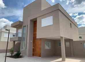 Casa em Condomínio, 4 Quartos, 4 Vagas, 2 Suites em Rua Um, Estância do Hibisco, Contagem, MG valor de R$ 1.500.000,00 no Lugar Certo